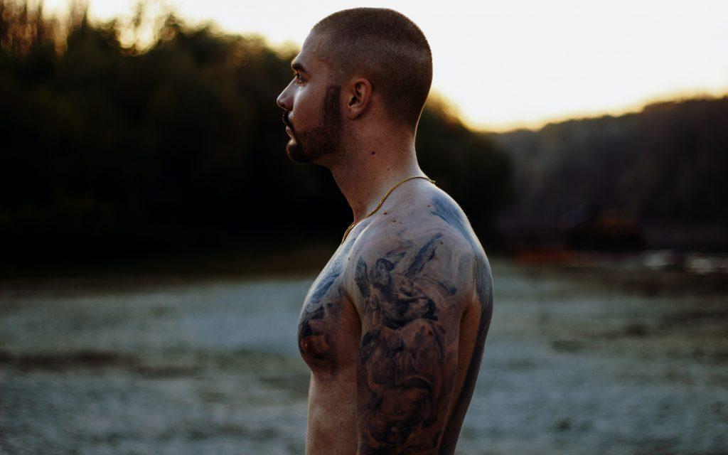 Tattoos Have Amazing Health Benefits